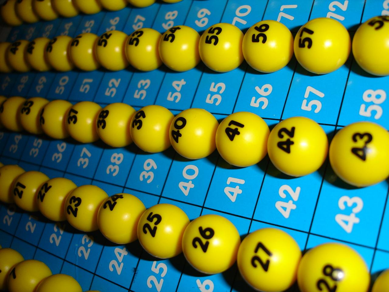 William Hill brings novelty betting to bingo