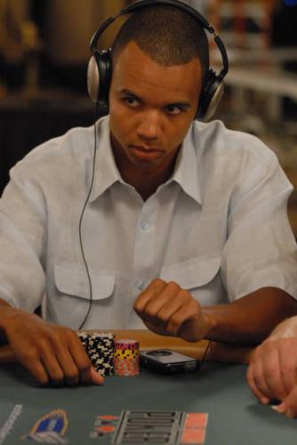 Top poker headlines of '09