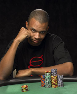 Phil Ivey Number One
