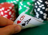 Poker First Up For Regulators