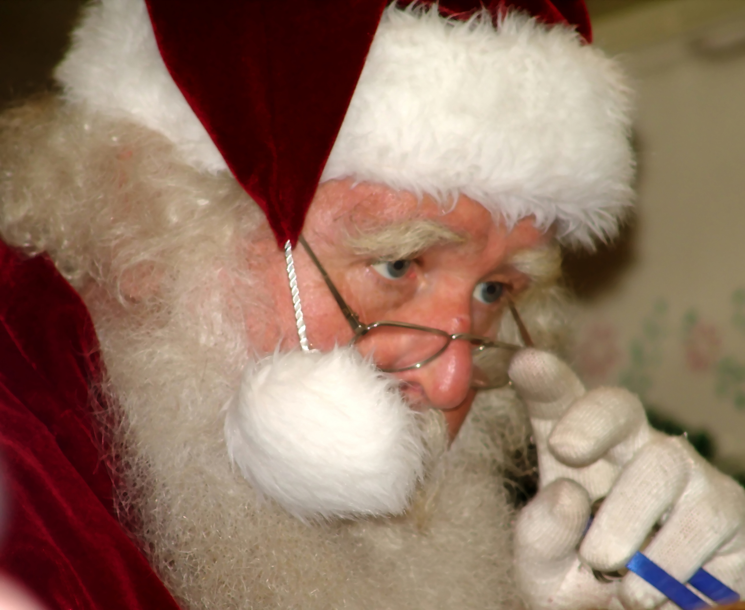 SkyPoker bring Santa Claus to the tables