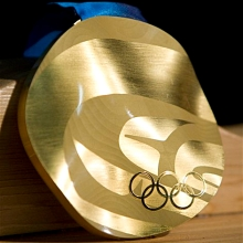 Olympic betting golden, sets new handle record