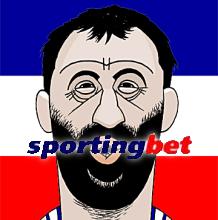 Sportingbet has European basketball jones