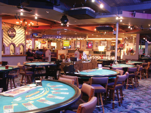Alabama's VictoryLand Casino Hoping To Win Over Task Force