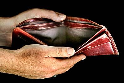 BC Programs Hurt By Loss Of Gambling Grants
