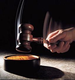 Bama Judge Says Task Force Has No Power