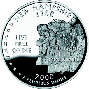 Expanding gambling would clear New Hampshire's debt