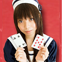 Maid in Japan: Akiba Guild offers poker with anime twist