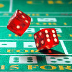 Delaware casinos love to do it on the table