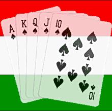Is Hungary's land-based casino biz running the gov't?