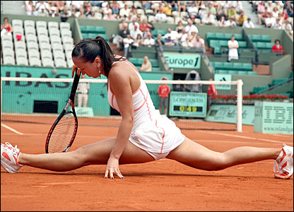 French Open First Round Tennis Odds