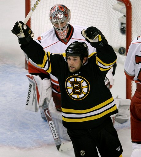 NHL Playoffs: Flyers At Bruins Odds