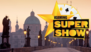 How to get social at the iGaming #Supershow