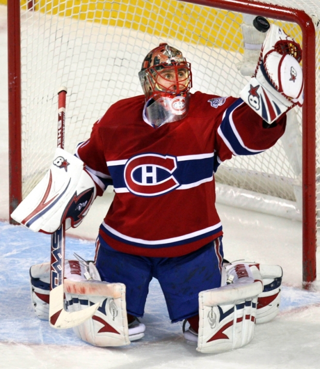 Habs & Penguins: Game Of The Night