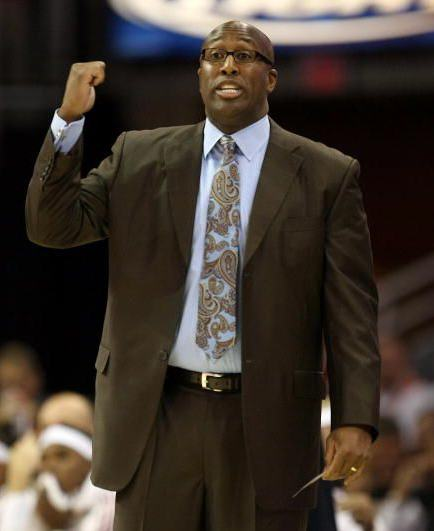 Mike Brown Finally Fired