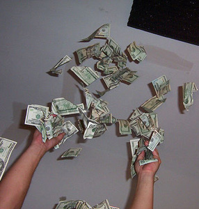 Gambling Lobbyists Big Spenders In Q1