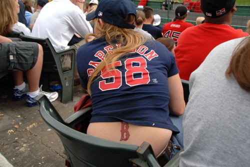 Do The Red Sox Suck?