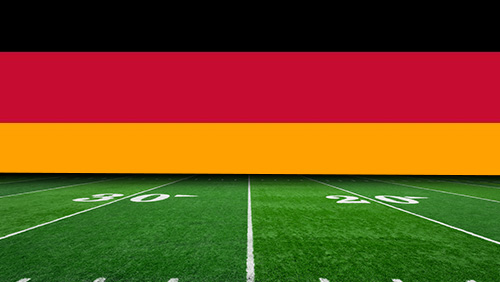 Germany spares no quarter as World Cup springs to life