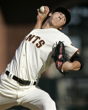 Giants take on Red hot Phillies in NLCS