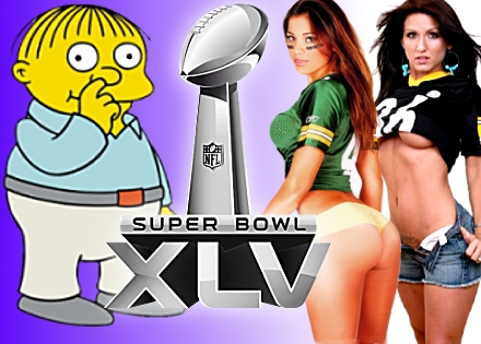 We Pick a Super Bowl XLV Winner
