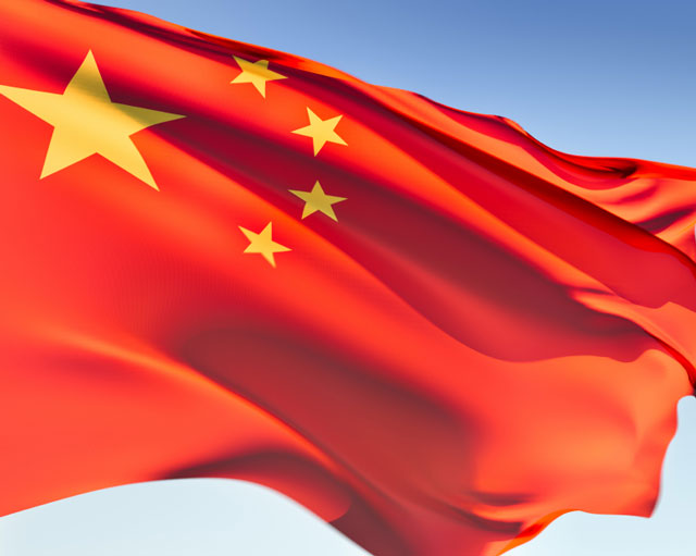 Chinese economy now in second place worldwide