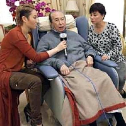 Stanley Ho files fresh lawsuit against relatives in bid to reclaim assets
