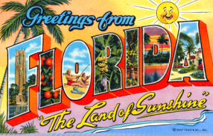Gambling reform in Florida loses steam again