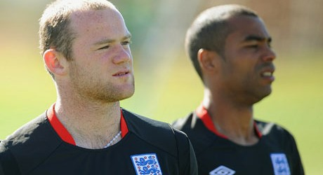 New FA policies backfire as Rooney and Cole face off tonight