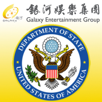 Galaxy Macau to open while US State Dept. frets about junket operators