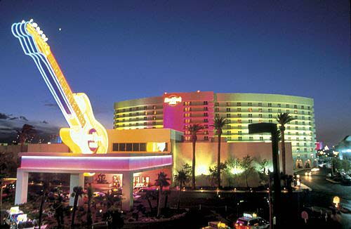 Hard Rock ownership transfer a done deal