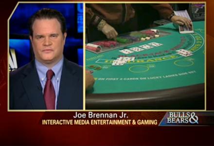 iMEGA chairman appears on FOX Business News