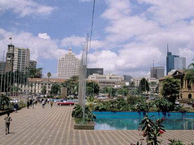 Kenya choses Amaya Gaming