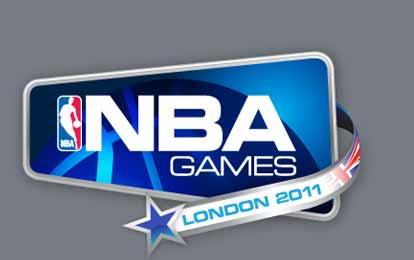 NBA showcases in London