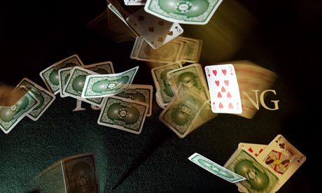 PartyGaming full year results show increase in overall revenue