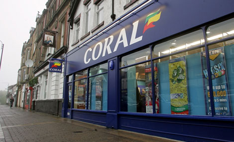 Coral close to new chief; Endemol sees changing of guard