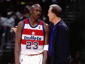 NBA Coaches of the Year
