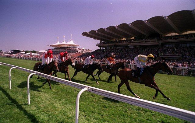 Flat racing jockeys face life bans