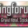 CalvinAyre.com official media sponsor of iGaming Forum