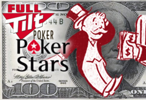 PokerStars making payouts Full Tilt plans defence