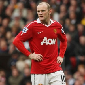 Wayne Rooney's father and uncle arrested for match fixing