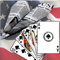How will Black Friday impact small US-facing poker rooms' press releases?
