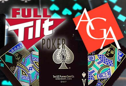 Poker News: American Gaming Association makes case for online poker; Full Tilt says little