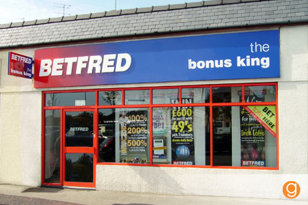 Betfred sponsors two races on Ladies Day at Glorious Goodwood