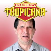 Nevada casino win up; AC blackjack player takes Tropicana for $5.8m