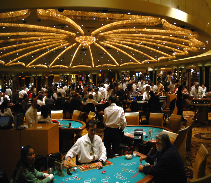 Casino executives see future online