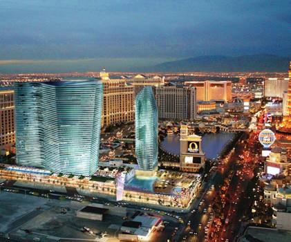 Vegas Cosmopolitan Loses $56.8m in 1st Quarter of 2011