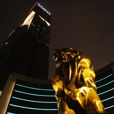 Macau will still be heavily reliant on gambling in a decade