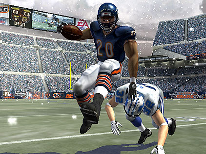 EA may suffer from NFL lockout