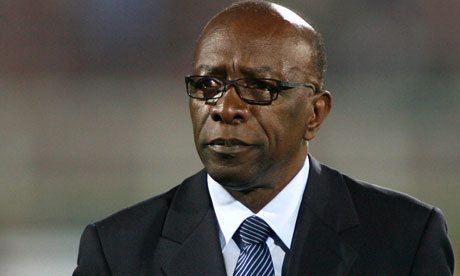 FIFA clean up continues with Warner resignation