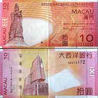 Macau sets new revenue record for fourth consecutive month